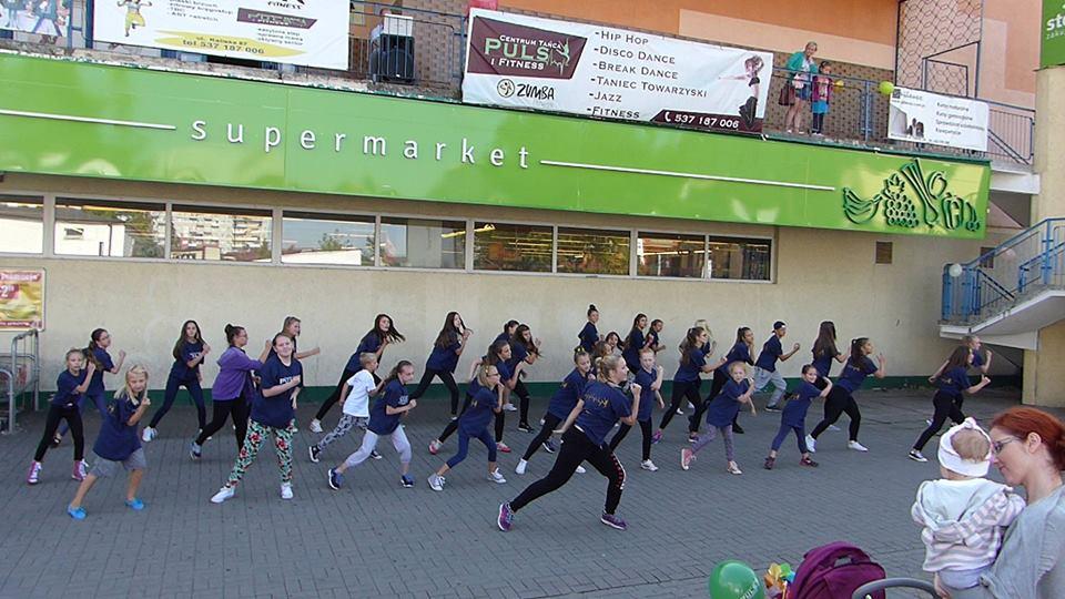 Dni Otwarte – 3 urodziny Centrum Tańca i Fitness PULS