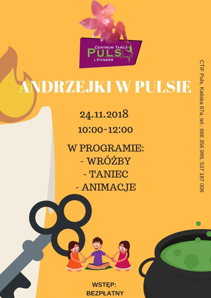 Bal Andrzejkowy!