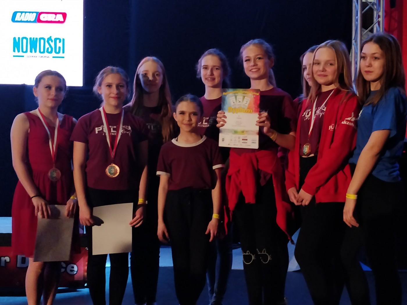 Chance for Dance 2019 – turniej w Toruniu