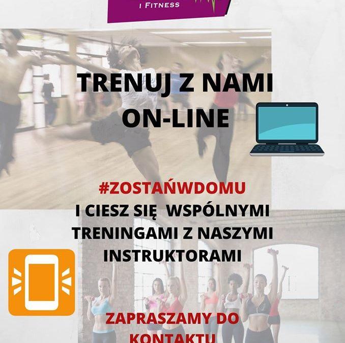 Zajęcia on-line